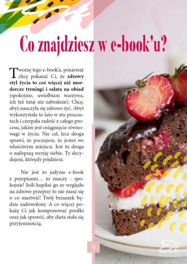 e-book zdrowy styl życia