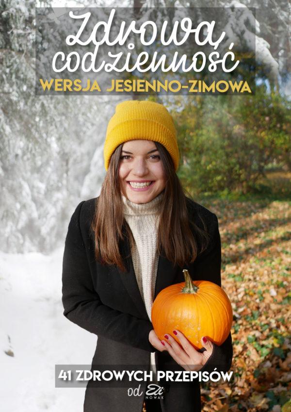 Okładka ebooka jesienno-zimowego