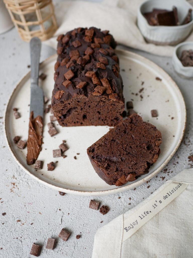 Zdrowe brownie